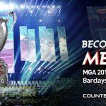 MSI kooperiert wieder mit ESL - Die großen Finalrunden der MGA 2019 stehen vor der Tür