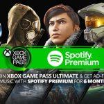 Microsoft geht Partnerschaft mit Spotify im XBOX Game Pass ein