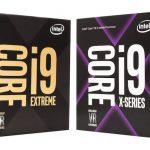 """Intel halbiert die Preise für die 7. und 9. Generation """"Skylake-X"""" HEDT-Prozessoren"""