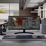 CORSAIR erweitert Gaming-PC-Produktreihe mit neuen CORSAIR ONE- und CORSAIR ONE PRO-Modellen
