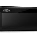 Micron gibt den Einstieg in den Markt für tragbare SSDs bekannt