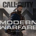 Call of Duty Modern Warfare ist fast da! Der passende GeForce Game-Ready-Treiber ist es bereits jetzt.