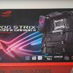 ASUS ROG STRIX X299-E GAMING II - Die Neuauflage unter der Lupe