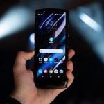 Motorola Razr 2019: das Klapp-Handy ist zurück