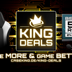 Caseking: die KING DEALS 2019