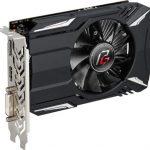 Radeon 550: Asrock neue Einsteiger-Grafikkarte