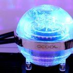 Alphacool Eisball im Test