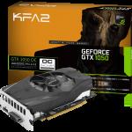 Gewinnt mit KFA2 und HardwareInside eine GTX 1050 OC