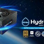 FSP Hydro G Pro-Serie: Bessere Verfügbarkeit