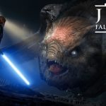 "GeForce Gamer sind ""Game Ready"" für Star Wars Jedi Fallen Order"