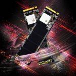 BIOSTAR bringt die neuen M700 M.2 PCIe NVMe SSDs auf den Markt