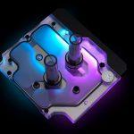 EK Quantum: X570 Monoblock für das ROG STRIX X570-E