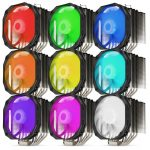 SilentiumPC wertet Fortis 3 mit Nickellegierung und RGB-Lüfter auf