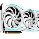 ROG Strix GeForce RTX 2080 Ti White Edition