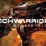 """GeForce-Nutzer sind """"Game Ready"""" für MechWarrior 5: Mercenaries und vieles mehr"""