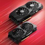 ASUS präsentiert Grafikkarten der ROG Strix und Dual Radeon RX 5500 XT Serie