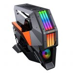 Cougar Conquer 2: Neues Full-Tower Case
