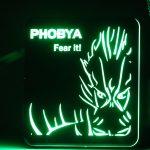 Extrem Watercooling bietet Phobya Strike ARGB an