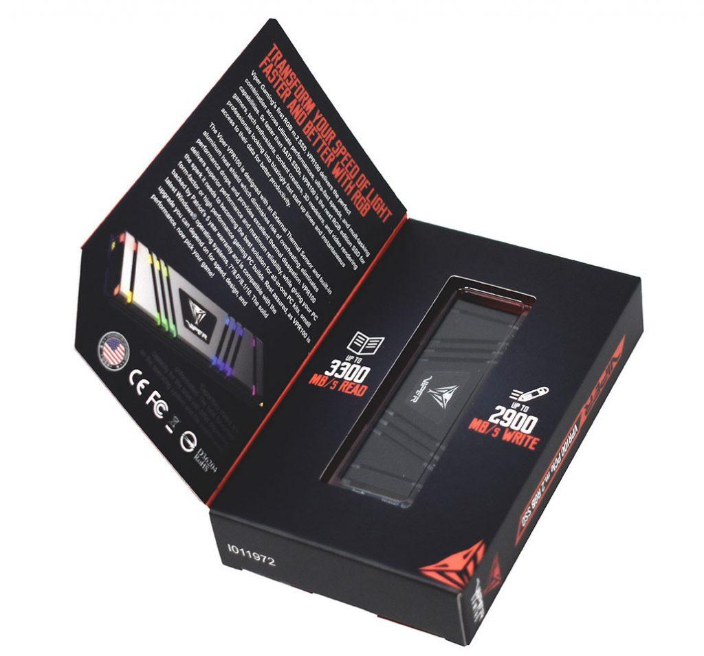 VPR100 RGB