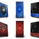 NZXT stellt das World of Warcraft H510 Gaming-Gehäuse vor