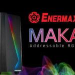 Enermax presentiert das MAKASHI MK50