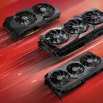 ASUS kündigt Grafikkarten der ROG Strix, ASUS TUF Gaming und Dual Radeon RX 5600 XT Serie an