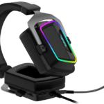 Viper Gaming von Patriot stellt mit dem V380 ein neues Headset vor