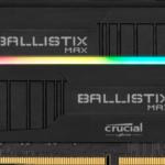Micron kündigt die nächste Generation von Crucial Ballistix Gaming-RAM an
