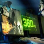 CES 2020: NVIDIA präsentiert die neuen G-SYNC-Esport-Displays