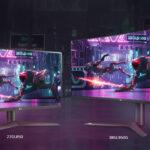 LG UltraGear auf der DreamHack 2020