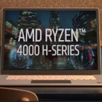 AMD Ryzen 7 4800H Benchmarks enthüllen Leistungssteigerung für Laptops auf Desktop-Niveau