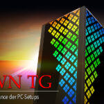 BitFenix Dawn TG – der Midi-Tower mit Sonnaufgang-Feeling
