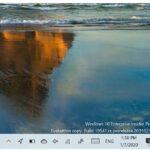 Windows 10 Build 19541: Erste neue Insider-Vorschau 2020
