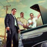GTA V zum Xbox Game Pass hinzugefügt, GTA VI in 2021?