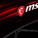 MSI präsentiert auf der CES 2020 erstmals einen Gaming-Monitor mit 1000R Curved Design