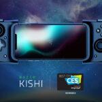 Razer Kishi im Test: Vom Smartphone zur mobilen Spielekonsole