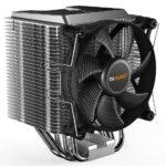 Shadow Rock 3: Asymmetrischer CPU-Kühler für Mainstream-Prozessoren