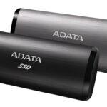 ADATA stellt die neue externe SE760 Solid State SSD vor