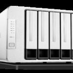 TerrraMaster präsentiert die F5-422 und Fx-422-Familie