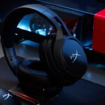 Kabelloses Gaming-Headset HyperX Cloud Flight S