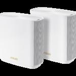 ASUS ZenWiFi: Das erste vollständige Wifi 6-Mesh ist jetzt erhältlich
