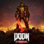 Rip and Tear mit Radeon Grafikkarte in DOOM Eternal