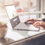 Vier Tipps für eine angenehme und produktive Home-Office-Zeit