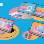 ASUS ZenScreen ist die bestverkaufte Serie für portable Monitore