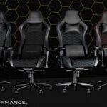 Joule Performance kündigt Gaming Chair an