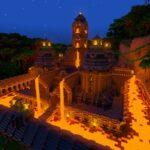 NVIDIA gewährt erste Einblicke in neue Raytracing-Welten von Minecraft