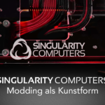 Caseking übernimmt die exklusive Distribution von Singularity Computers in der EU
