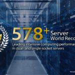 ASUS stellt die meisten Weltrekorde für Single-Socket- und Dual-Socket-Serverleistung auf