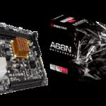 BIOSTAR kündigt das SoC-Motherboard A68N-2100K mit integriertem AMD Dual-Core Prozessor an