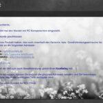 PC-Cooling GmbH schließt
